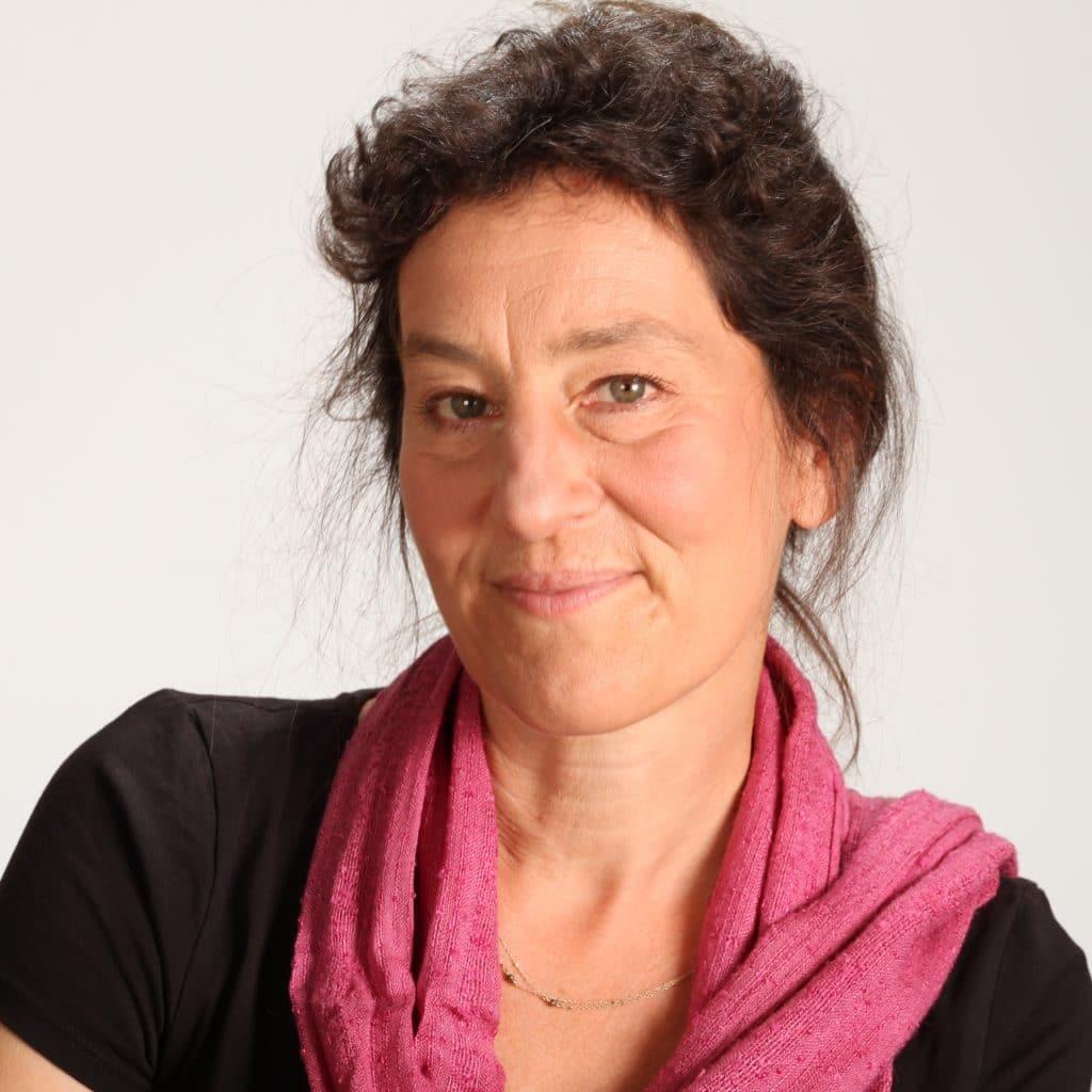 Par- og psykoterapeut Sara Vafai-Blom, Roskilde